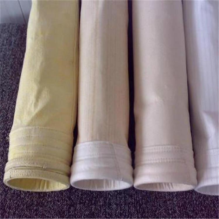 科宇除塵布袋 質優價廉 大批量生產 各型號除塵器布袋 除塵器配件 PTEE耐腐蝕針刺氈