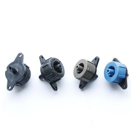 潤泉/runquan 現貨供應高質量壓力補償滴頭 噴灑均勻防滲漏優質補償滴頭