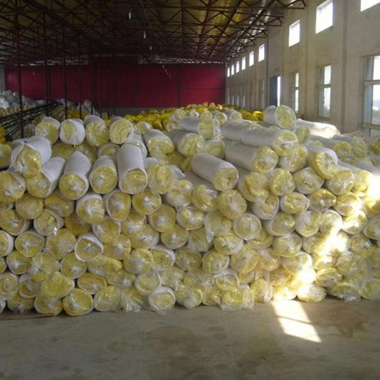 圣浩 玻璃棉保温板 无甲醛玻璃棉 货源充足