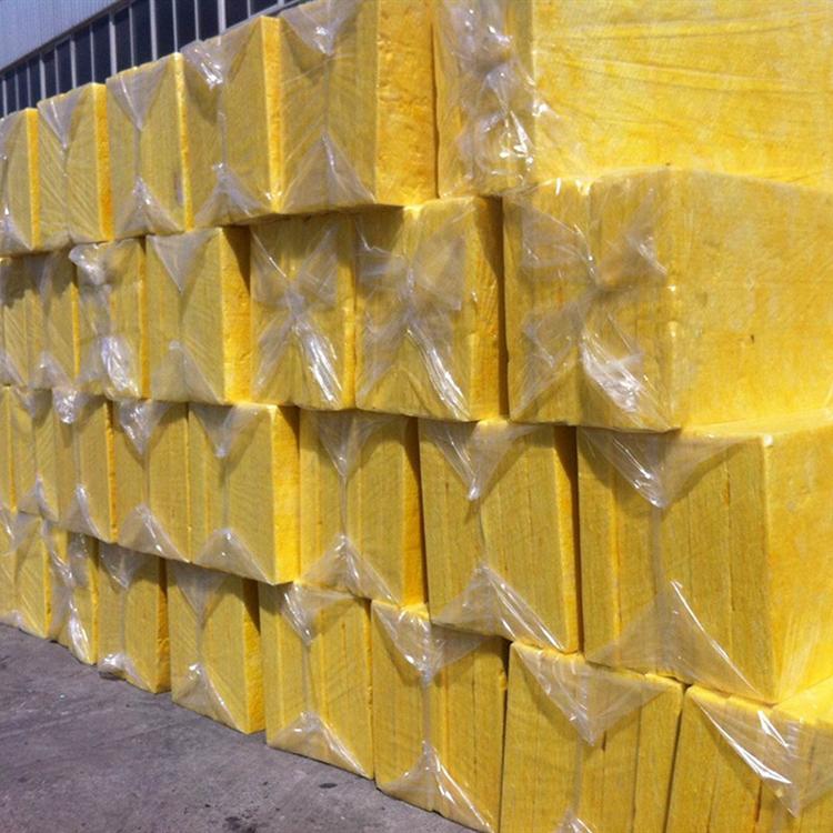 圣浩 玻璃棉卷毡 无甲醛玻璃棉 欢迎选购