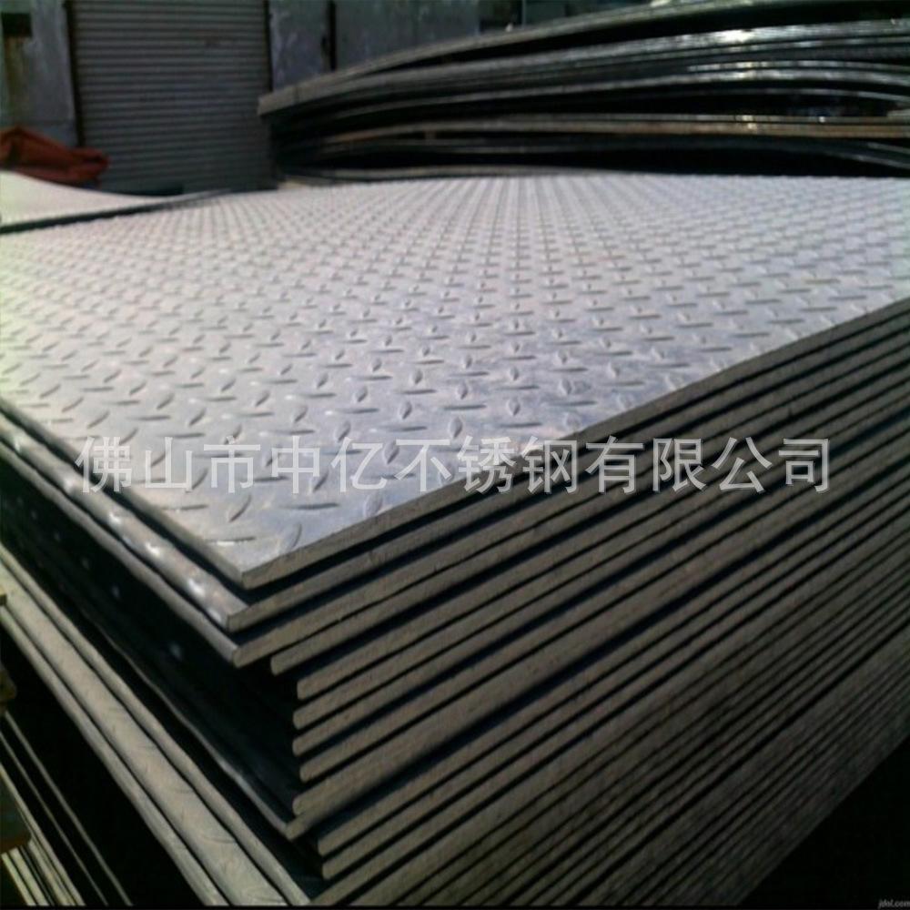 生产321不锈钢防滑板【国标321不锈钢防滑板】生产321防滑板供应示例图1