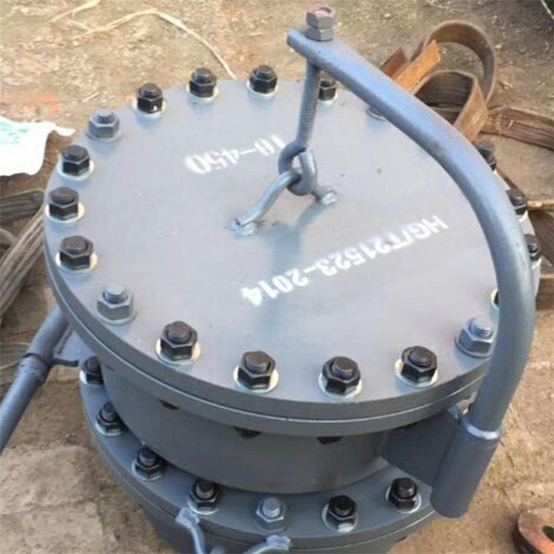 廠家直供DN600常壓人孔 常壓人孔標準 常壓人孔規格型號 常壓人孔示例圖6