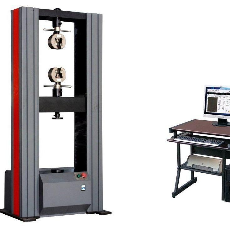 优质品牌厂家直销WDW-50E 电子万能试验机,电子万能材料试验机,电子式万能试验机