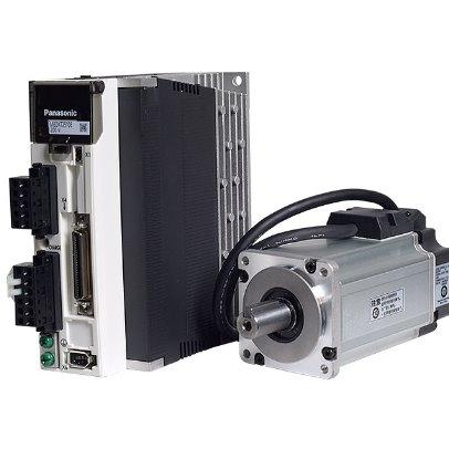 Panasonic/松下 松下伺服  A6松下伺服400W MSMF042L1U2M  直接代理经销商