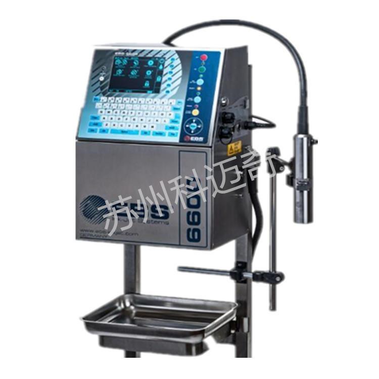 EBS噴碼機  在線打標機 食品 飲料 包裝 噴碼機 EBS6600 廠家直銷