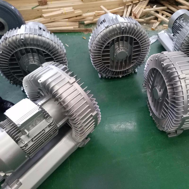 處理污水廠專用高壓風機增氧曝氣高壓增氧泵水產品供氧風機