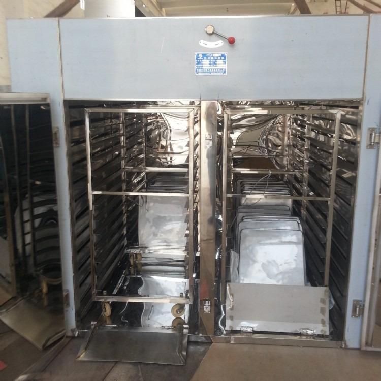 电热恒温鼓风干箱 自动控温电热鼓风烘箱 栋良 食品热风循环烘箱