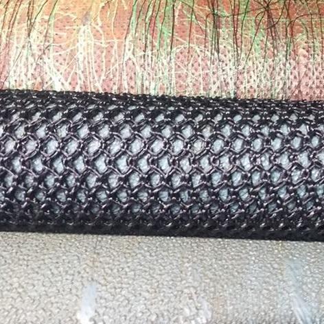 黑色柔性防风抑尘网,黑色柔性防尘网现货