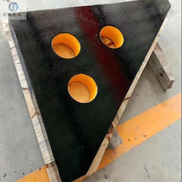 亮健機械專業量具制造廠家 大理石平臺 大理石直角尺 大理石方尺