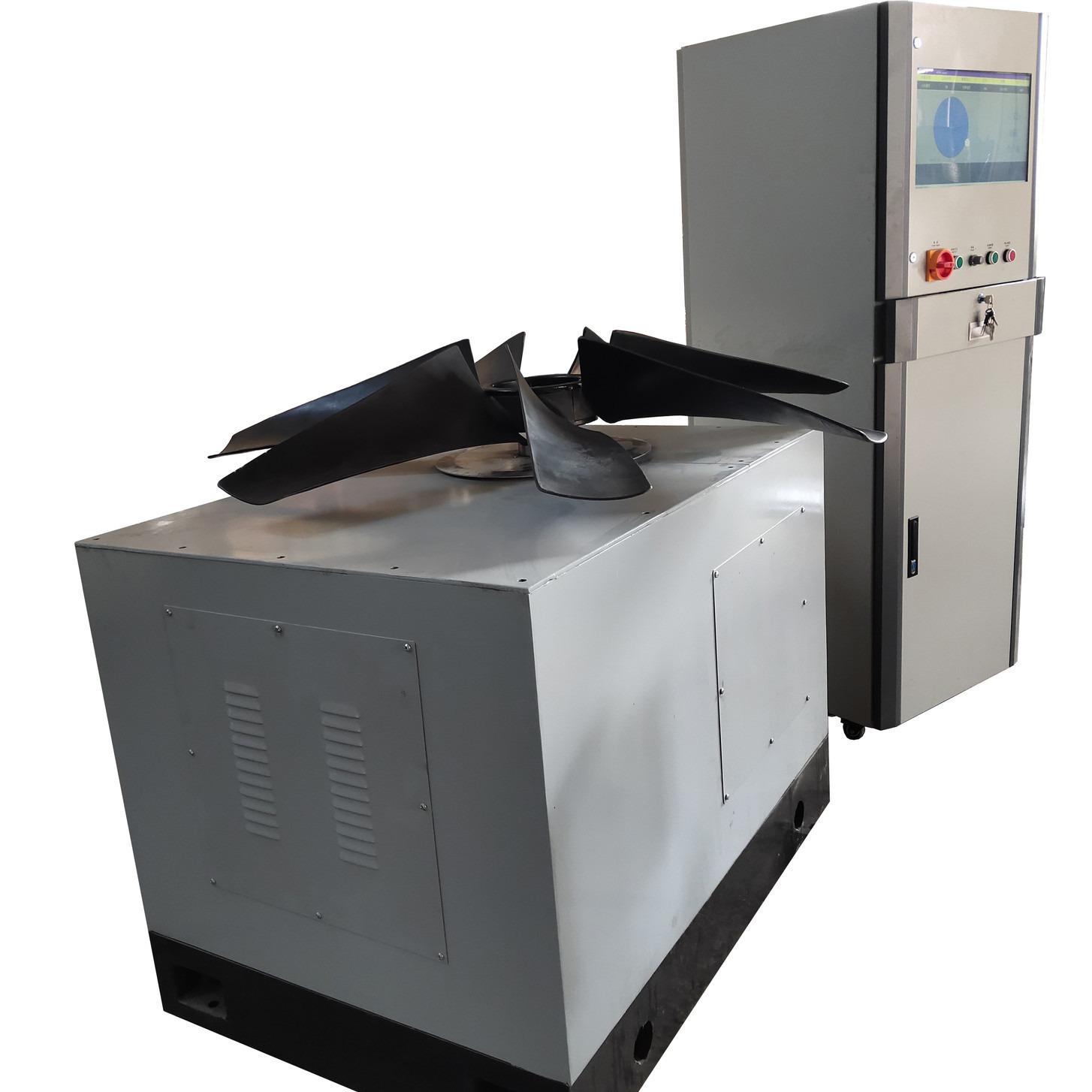 博迪浩 專業供應冷卻風機平衡機 聯軸器平衡機 YLD-42A型