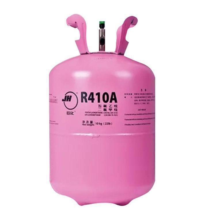 廠家一手貨源  原裝正品  巨化制冷劑R410A 品質保證