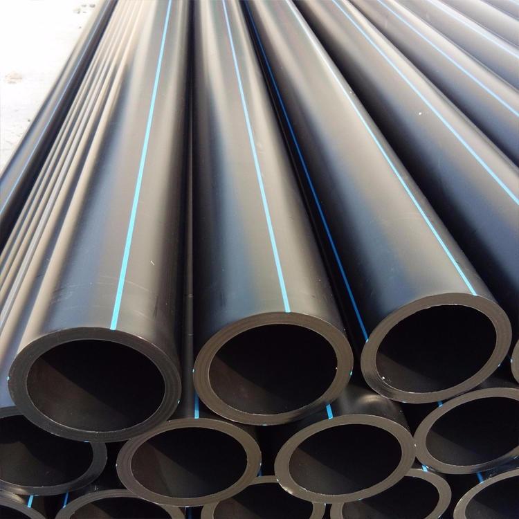 供水管网建设PE排水管 山东PE水管 厂家直销康雨