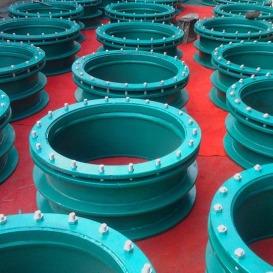 防水套管 柔性防水套管