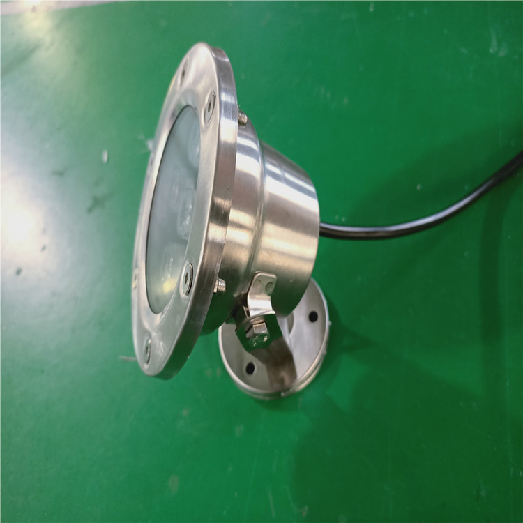 宾凯照明 led水下喷泉灯 广场LED水底灯 可定制加工