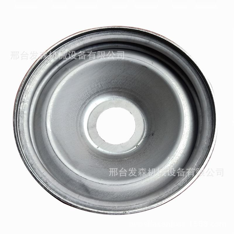 厂家直销旋压皮带轮双槽轮机械专用示例图4