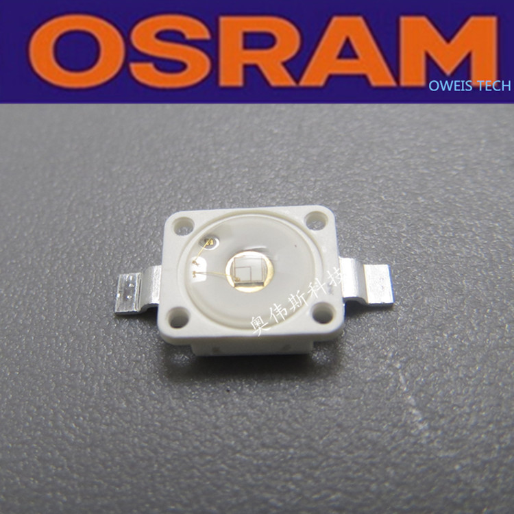 LCWW5AM-KYKZ-4L8N OSRAM欧司朗大功率1W3W 暖白色光 4000K示例图4