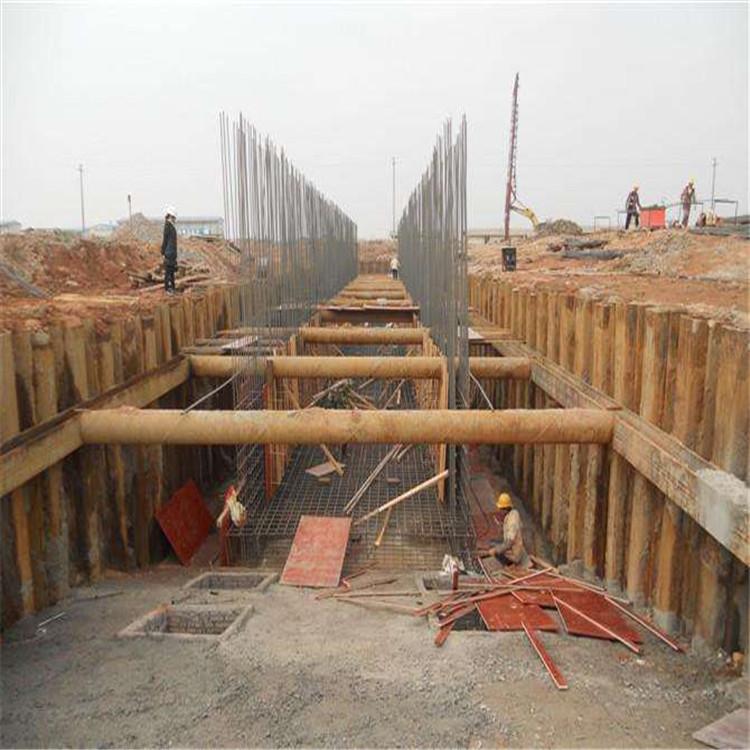 商泰供应灌注桩900钢管柱河北生产厂家