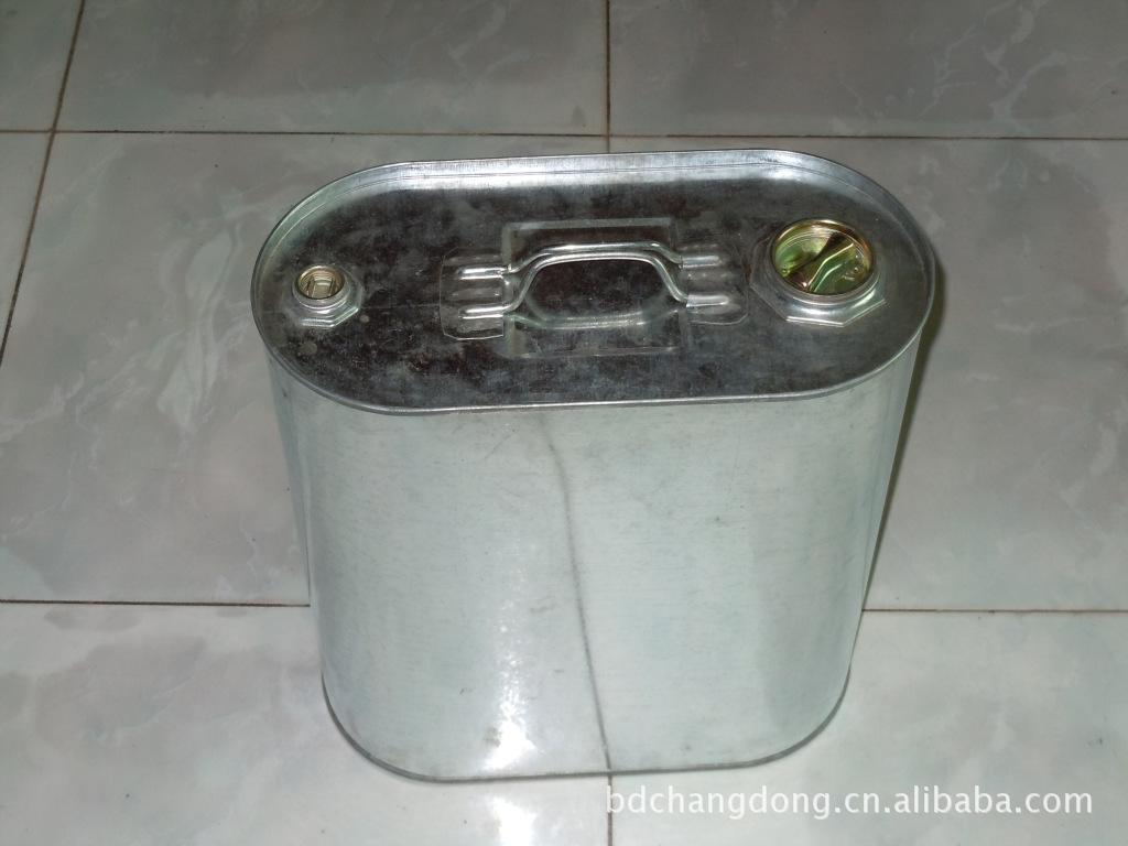 食用油鐵桶廠家 便攜式油桶  河北油桶廠家 榨油機配件 金屬桶示例圖3