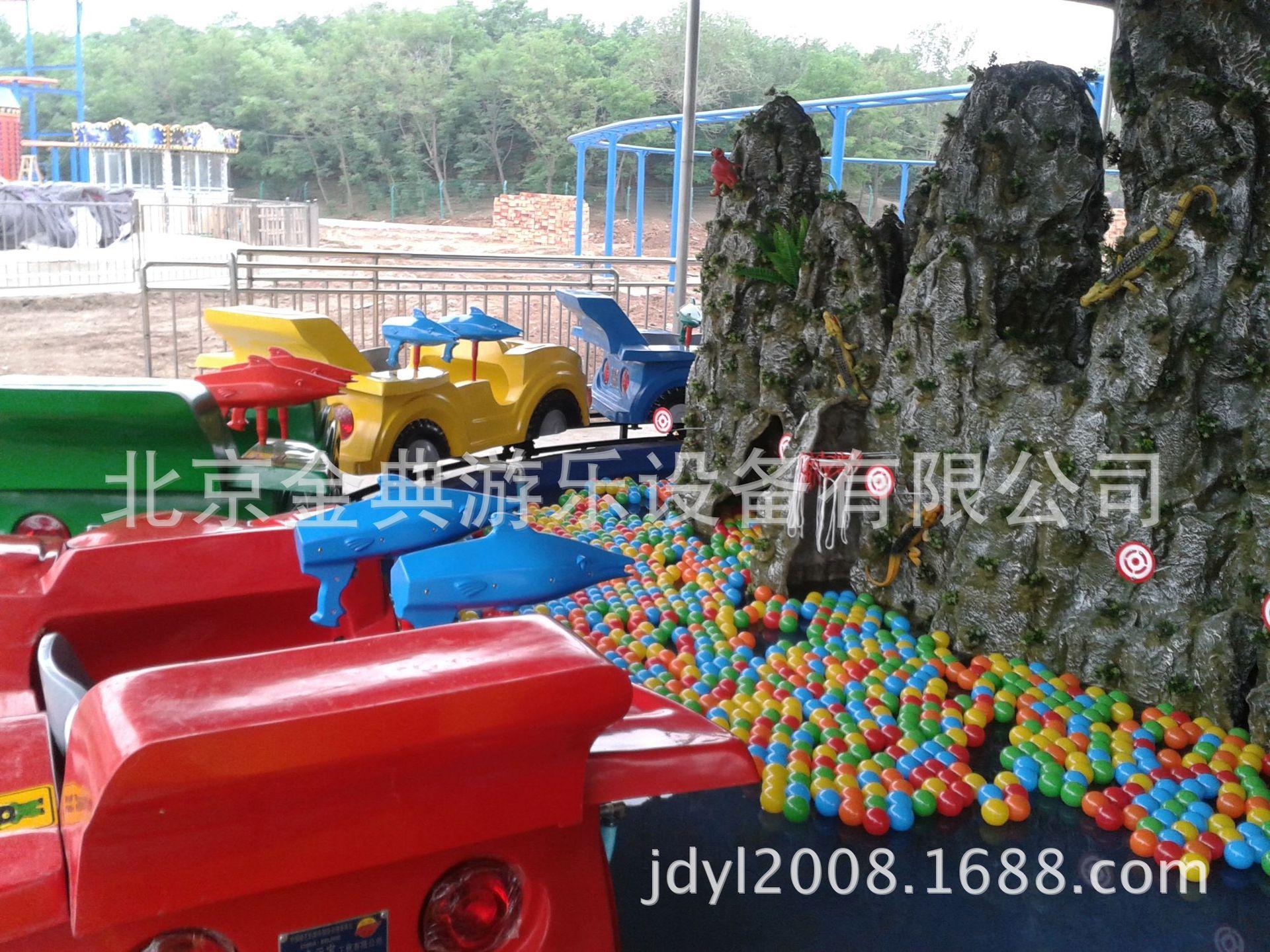 儿童打水游乐设备 儿童喜爱的游乐设备 水陆大战示例图1