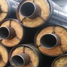 龍都管道供應信息 鋼套鋼蒸汽復合保溫管道 鋼套鋼蒸汽保溫管 預制直埋鋼套鋼蒸汽保溫管