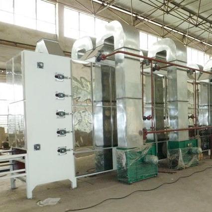 三合鼎泰 DT 自动干燥机 全自动多功能干燥机 专业定制