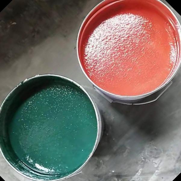 環氧玻璃鱗片涂料防腐價格 耐酸堿玻璃鱗片涂料防腐廠家現貨供應