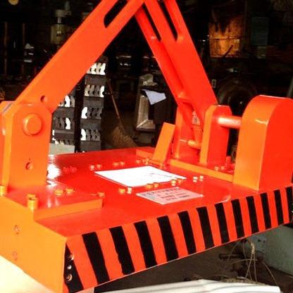 上海山磁 自动永磁起重器
