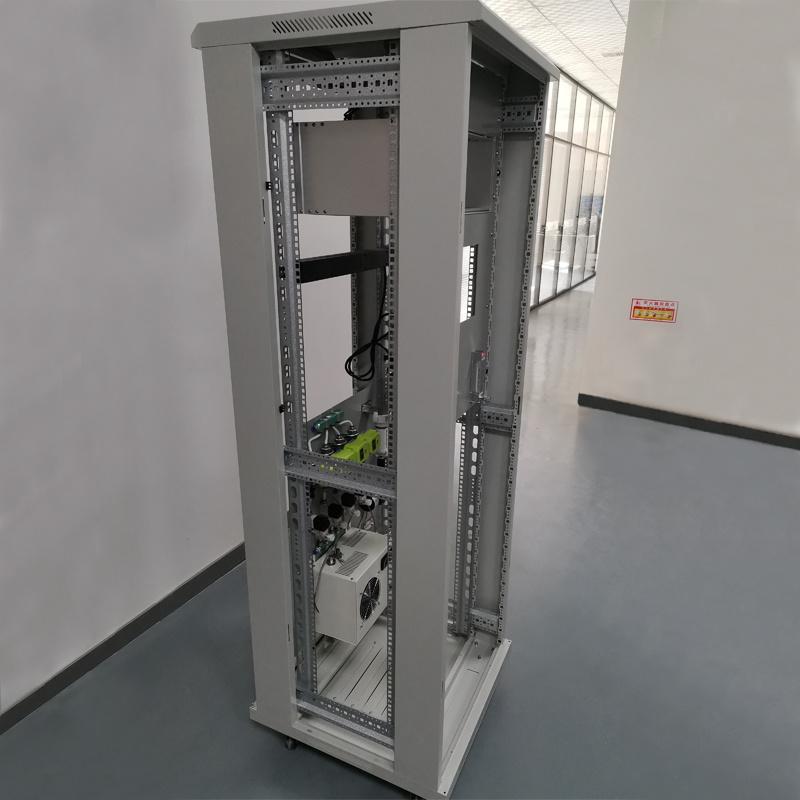 热导式氢气分析仪 热导式氢气检测仪 氢分析仪检测仪 诺科仪器NK-200示例图4