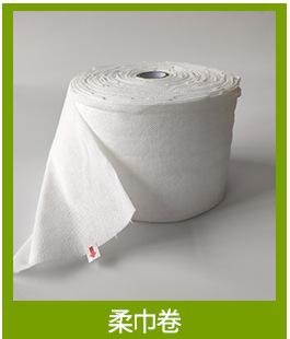 廚房紙巾百潔布洗碗巾不沾油一次性清潔抹布無紡布擦巾示例圖19