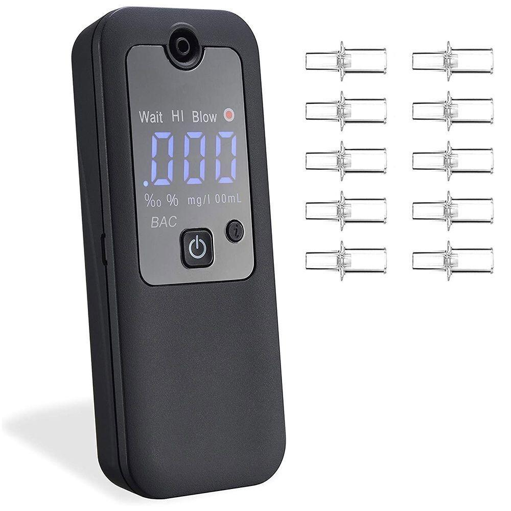 酒精檢試儀  AAT088 半導體酒精測試儀