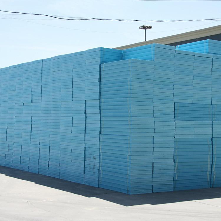 圣浩 B2级挤塑板 冷库保温挤塑板 量大价优
