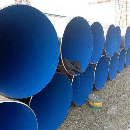 市政防腐鋼管 聚乙烯防腐鋼管 價格優美 歡迎咨詢 宏科華廠家銷售