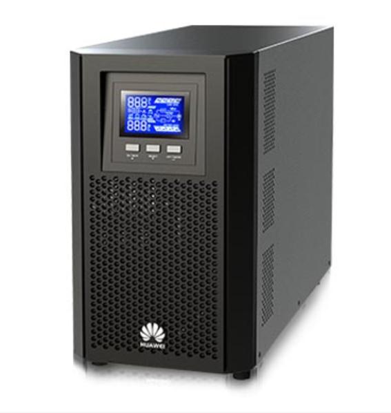華為UPS電源UPS2000-A-6KTTL-S 華為電源UPS2000-A塔式 華為UPS不間斷電源6KVA 外接電池