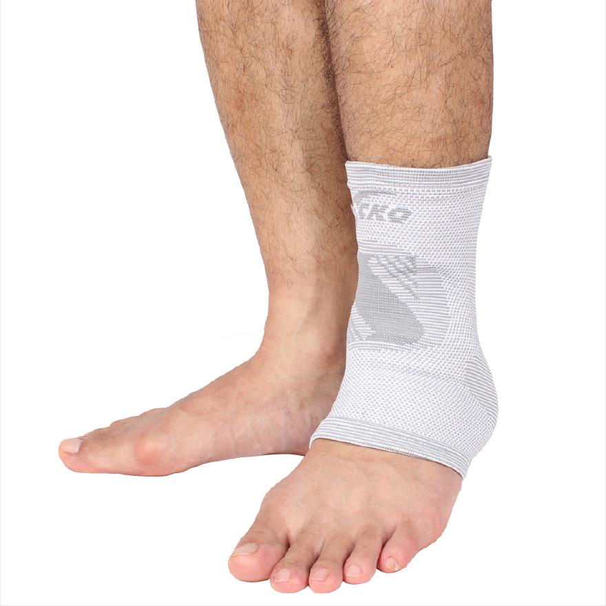圣藍戈 專業護腳踝腳套籃球足球羽毛球騎行健身運動護具護踝T130