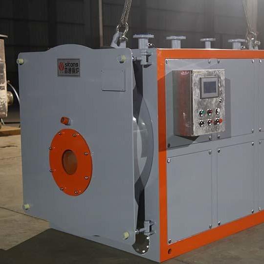 四通燃氣鍋爐1噸-20噸  蒸汽鍋爐 燃氣蒸汽鍋爐 蒸汽鍋爐 廠家直銷