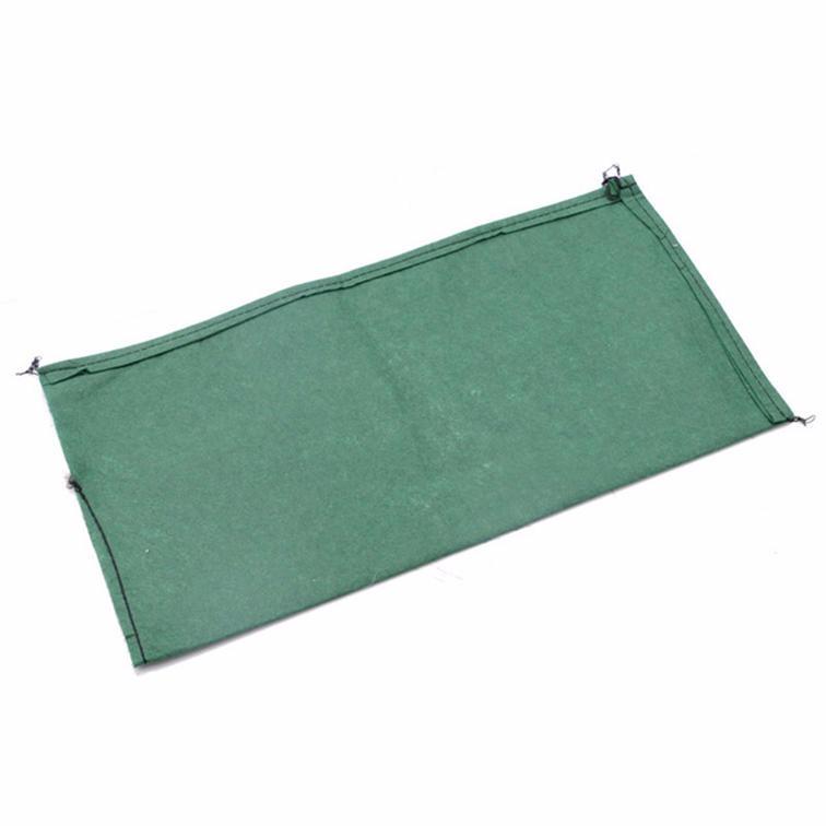 生产厂家出售生态袋 边坡防护园林河道绿化生态袋 绿色生态袋