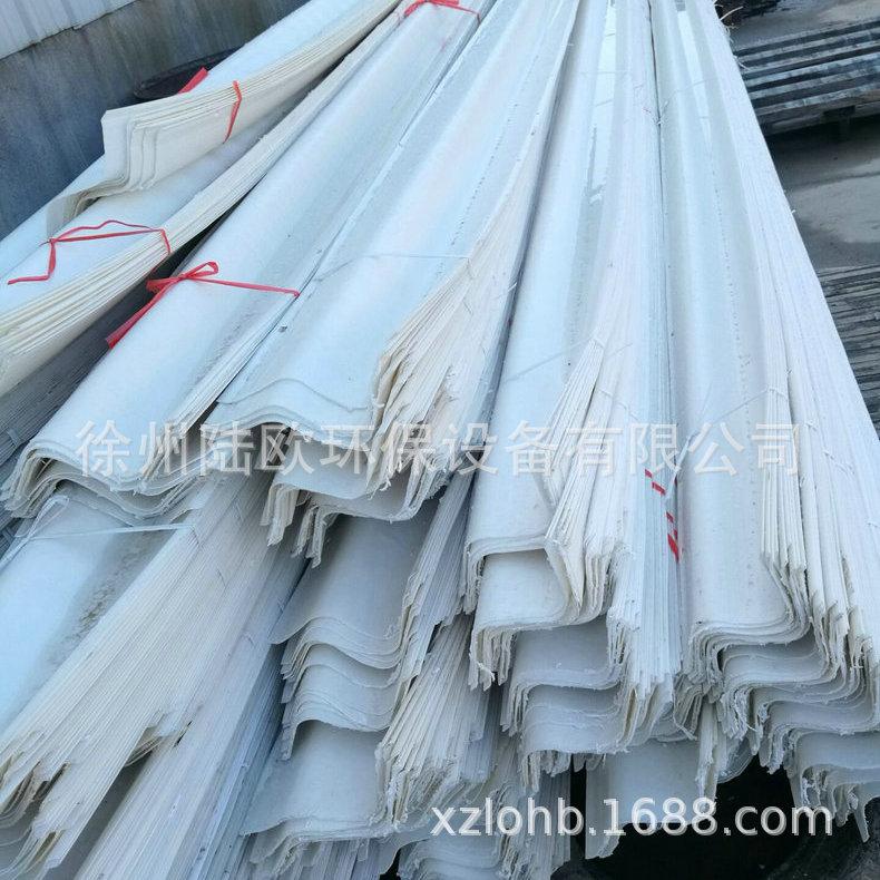 厂家提供折流板三通道除雾器 折流板除雾器销售 欢迎订购示例图5