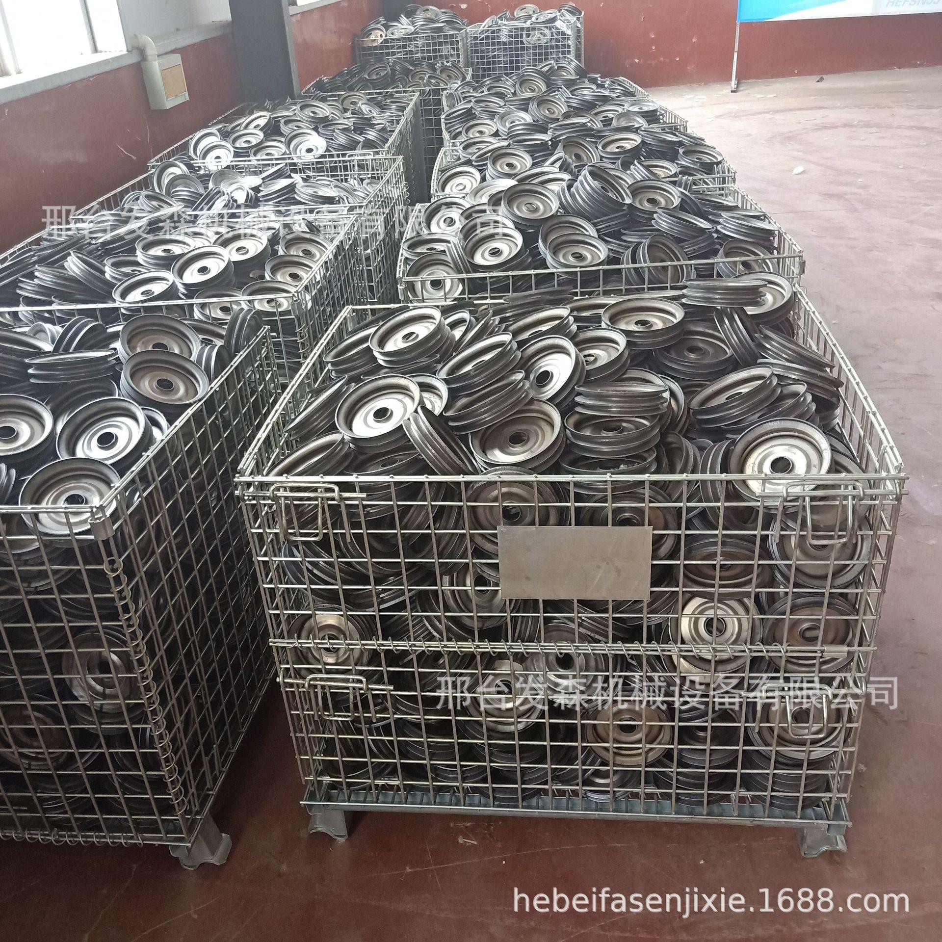 厂家直销劈开式皮带轮 单槽A型直径100皮带轮尺寸精准质量过硬示例图9