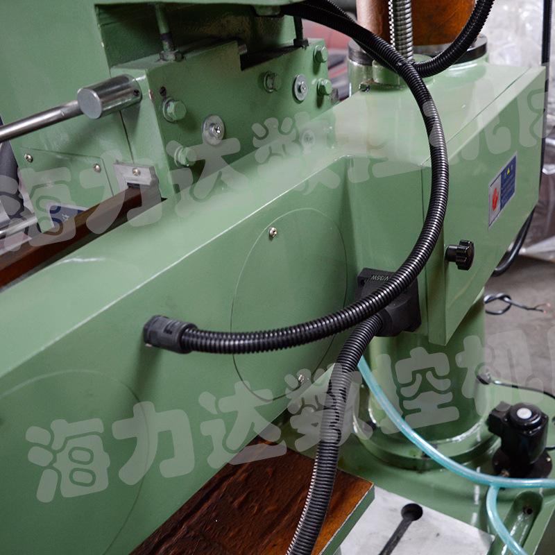 厂家直销摇臂钻床Z3032×10小型摇臂钻床 Z3032 机械摇臂钻床现货示例图14