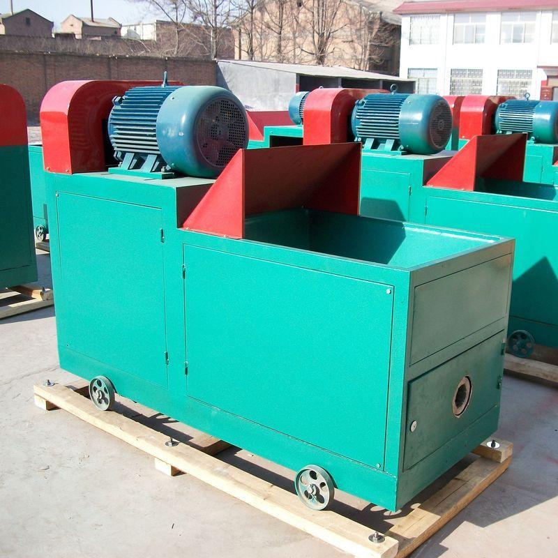 多種規格50型木炭設備 德安機械制木炭設備 木炭碳化爐