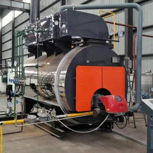 燃气蒸汽锅炉 冷凝锅炉 冷凝蒸汽锅炉 低氮锅炉