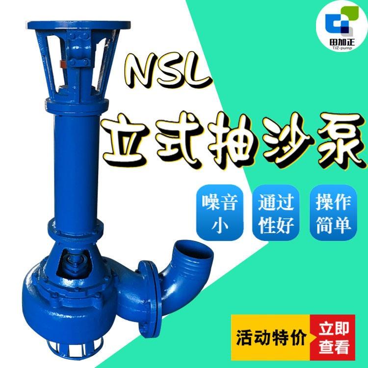 田加正 合金洗沙污水泵 耐磨洗沙回收泵 6寸立式洗沙泵 耐磨泥沙泵