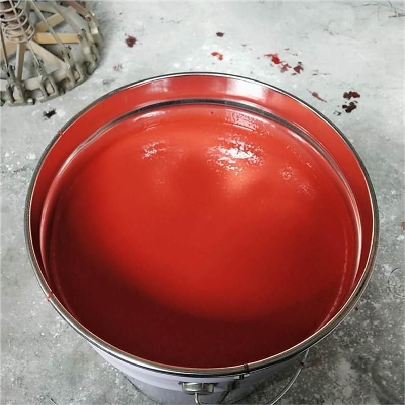恩腾 玻璃鳞片涂料 中高温乙烯基玻璃鳞片涂料 混凝土防腐专用环氧防腐涂料