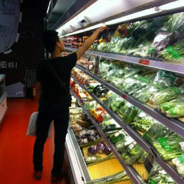 冷藏果蔬生鮮冷庫5匹組BJL-QF5.0M