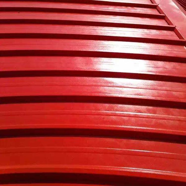 綠翼專業生產 彩鋼瓦翻新涂料 環保水性彩鋼瓦漆 彩鋼板屋面翻新漆 質優價廉