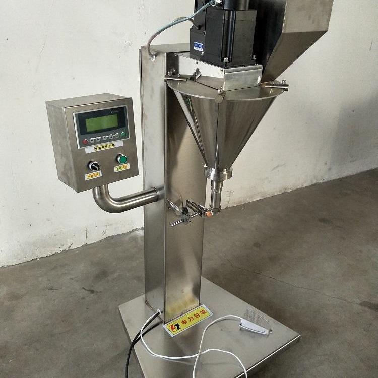全自動粉劑灌裝機 半自動粉劑灌裝機 顆粒灌裝機 液體灌裝機