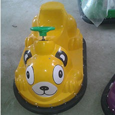 火爆销售玻璃钢材质碰车儿童游乐设备 广场碰车报价