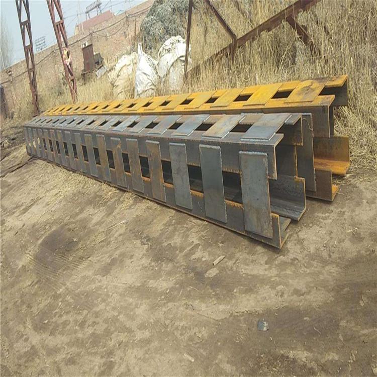 商泰直销预埋格构柱栓钉钢管柱大量现货