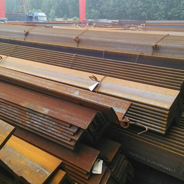 低合金角鋼現貨 Q390C角鋼 Q390D角鋼 專線直發