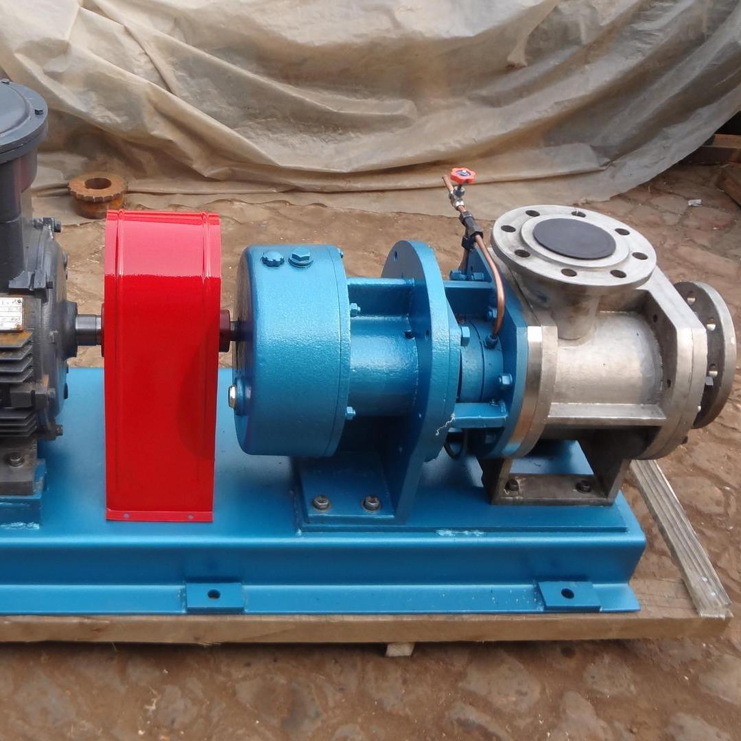W.kse雙螺桿泵 W5kse-30 雙螺桿泵廠家 食品級螺桿泵 天津遠東泵業 廠家直銷